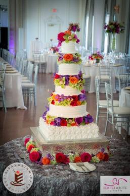 ludger s wedding cakes tulsa ludger s bavarian cakery tulsa bakery amp cafe wedding cakes 16962